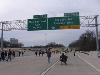 Highway 40 walk 036