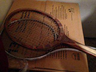 Rackets