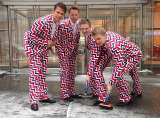 Norwaycurling