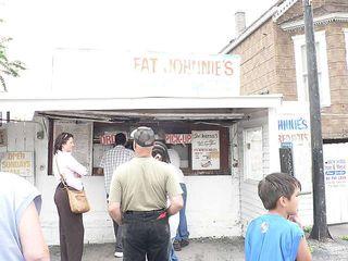 Fat johnnies