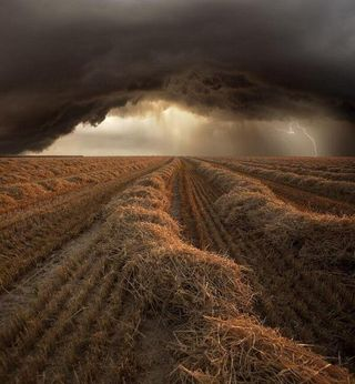 Kansasstorm