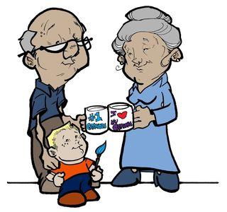 Grandparents 3
