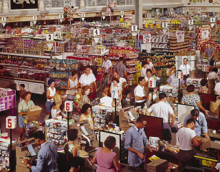 Grocery1964