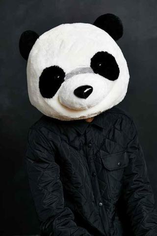 Pandahead