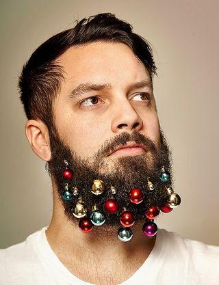 Bilderesultat for jewelry in beard