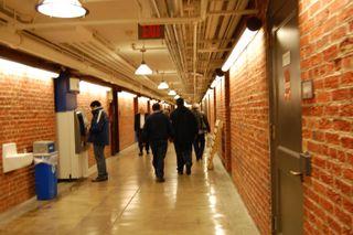 Senatetunnels