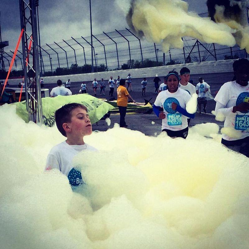 Bubblerun3