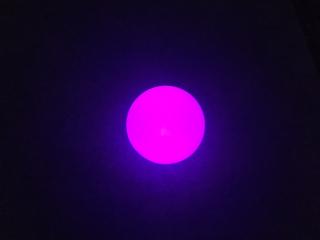 Glowball
