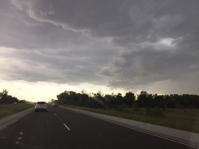 Highwaystorm