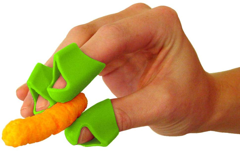 Chip-Fingers