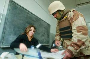 Iraqisoldiervotes