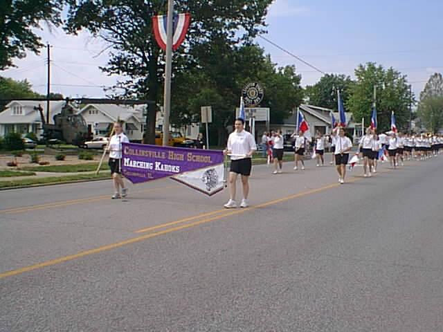 Marchingkahoks